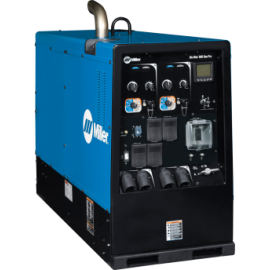Soldadora Miller Big Blue® 800 Duo Pro