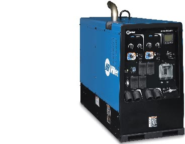Soldadora Big Blue 800 Duo Pro